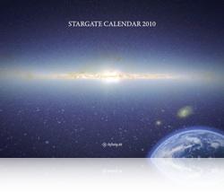 スターゲート・カレンダー2010