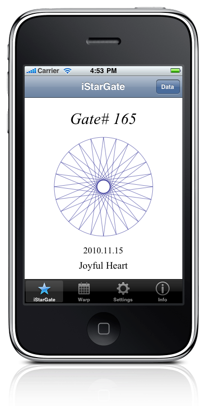 StarGate for iPhone
